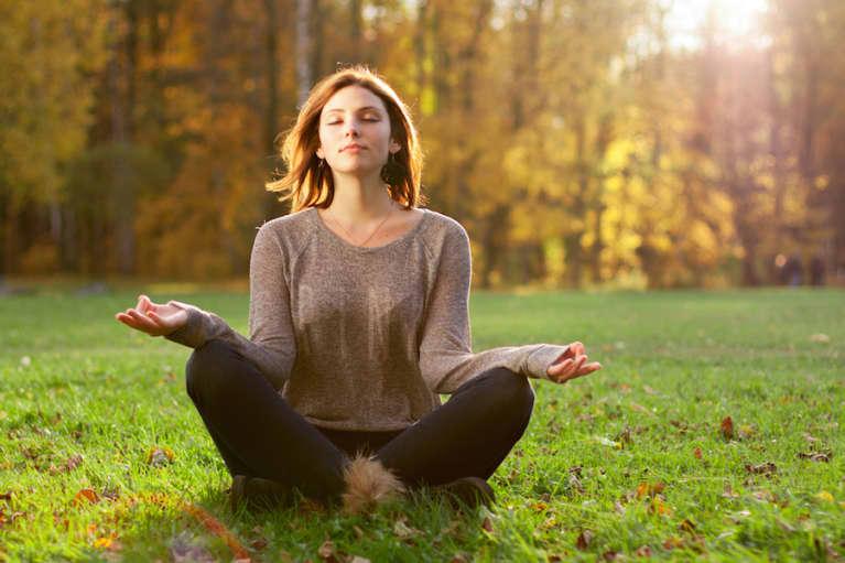 How Meditation Changes Your Brain: A Neuroscientist Explains