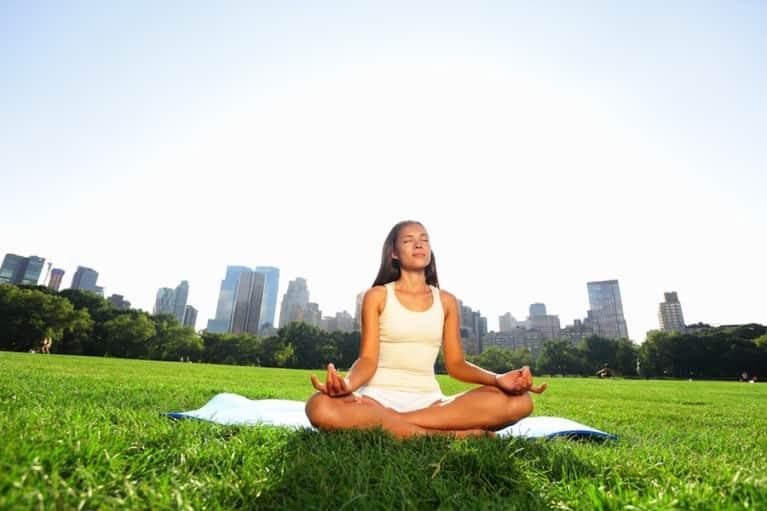 How To Enhance & Deepen An Urban Meditation Practice