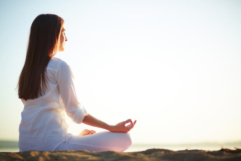 Why Meditation Isn't Bliss All The Time