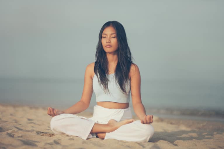 Why Meditation Should Be Part Of Your Beauty Regimen