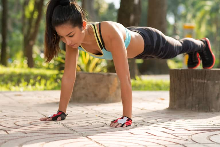 13 More Variations That Will Make You Love Burpees (Video)