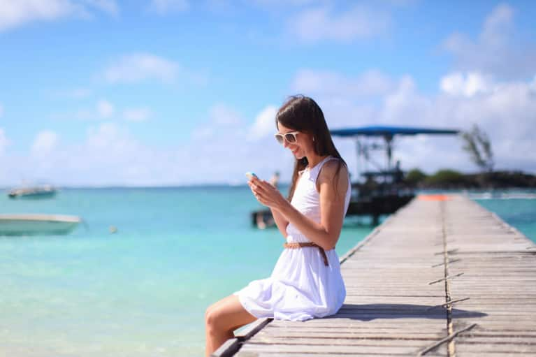 Why Everyone Should Try A Tech Detox This Weekend