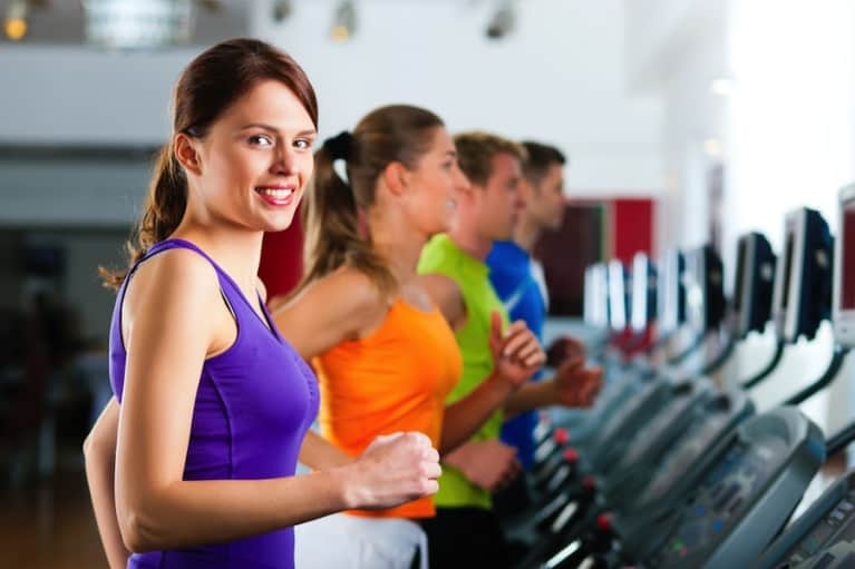 3 Tips To Get Moving When Your Workout Buddies Bail