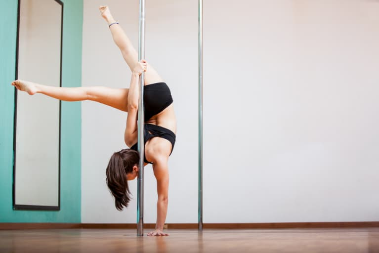 What I Wish People Understood About Pole Dancing