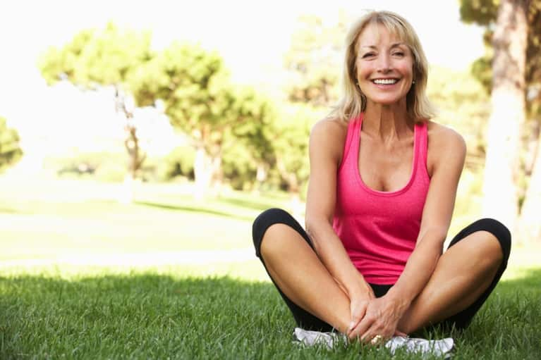 8 More Weight Loss Tips For Women Over 40