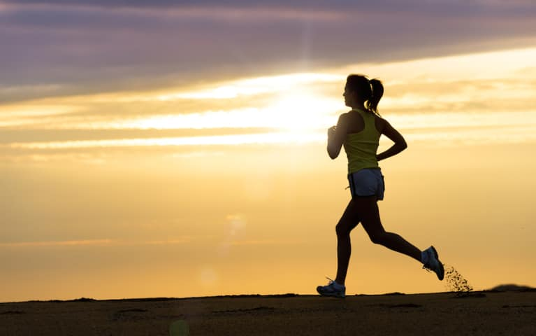 4 Lame Excuses For Not Running + How To Stop Making Them