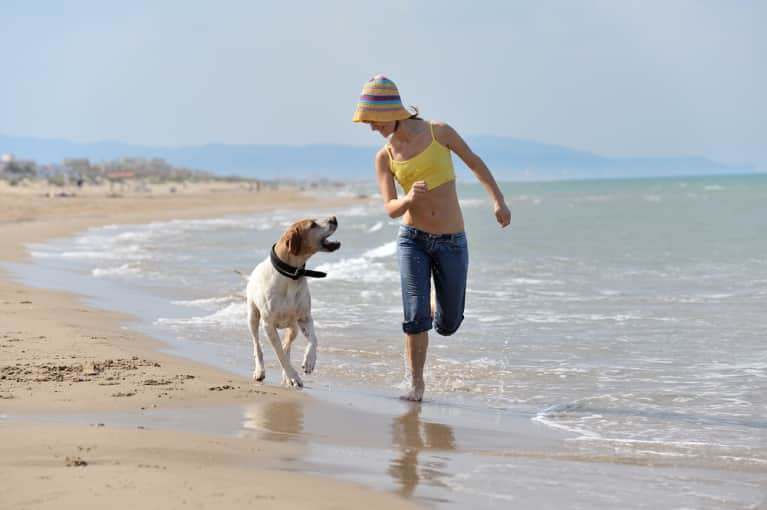 10 Life Lessons I Learned From My Rescue Dog