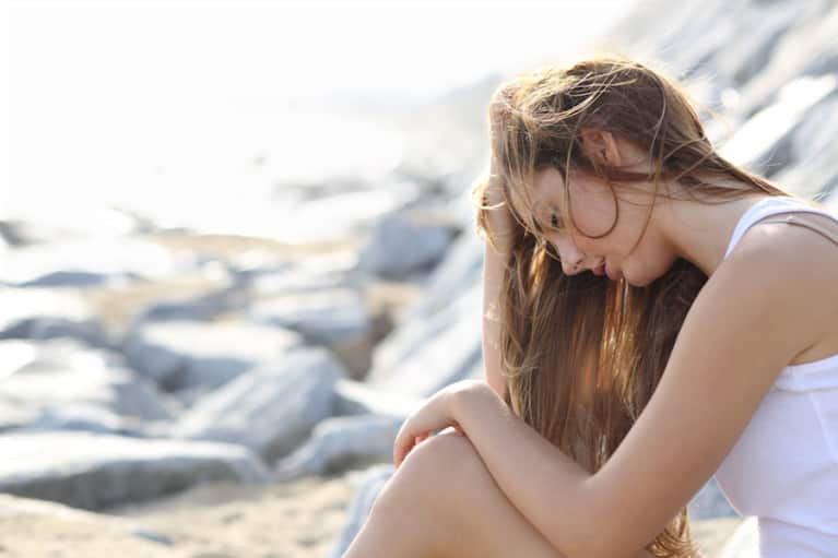7 Ways To Keep It Together When You Want To Fall Apart