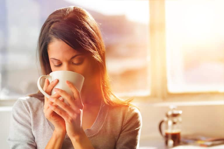 A 4-Step Morning Routine To Guarantee A Great Day