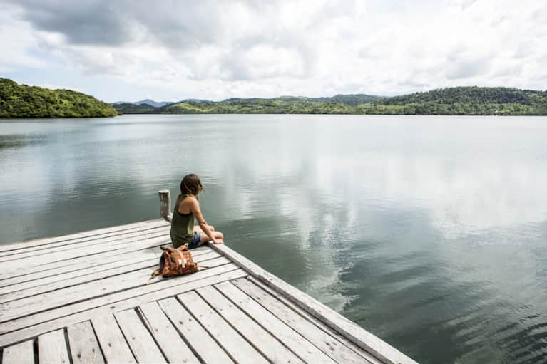 10 Things That Calm People Do Every Day