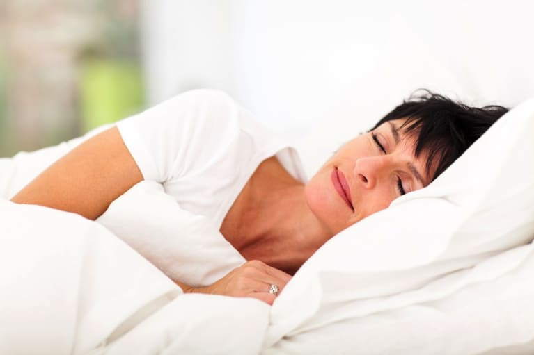 Why Sleep Is Essential To Weight-Loss & Stress Management