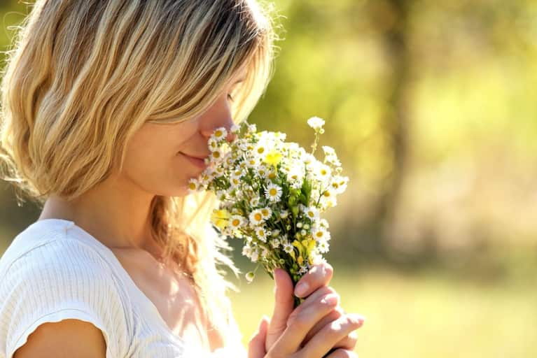 The Ancient Secret To A Happy Spring + 8 Ways To Practice It