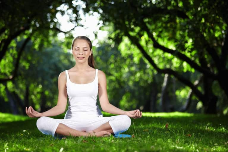 10 Habits To Make You A Great Meditator