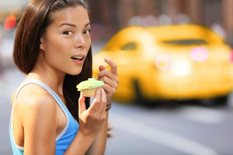 """3 Reasons Food Is Not """"Just Fuel"""" (And You Are Not A Car)"""