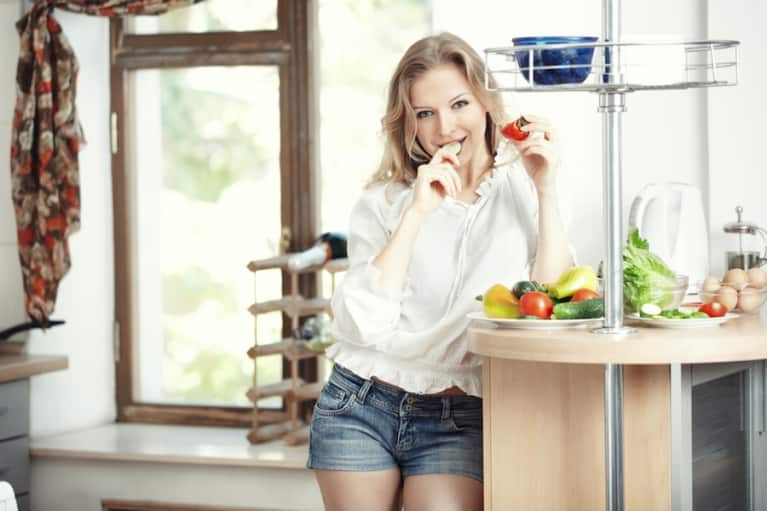 Why Paying Attention To Your Body Is The Best Diet Of All