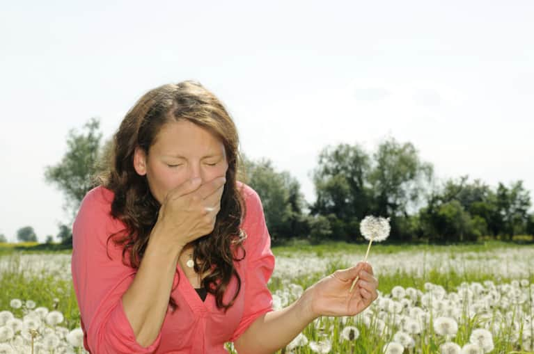 What Are Allergies & What Can You Do About Them?