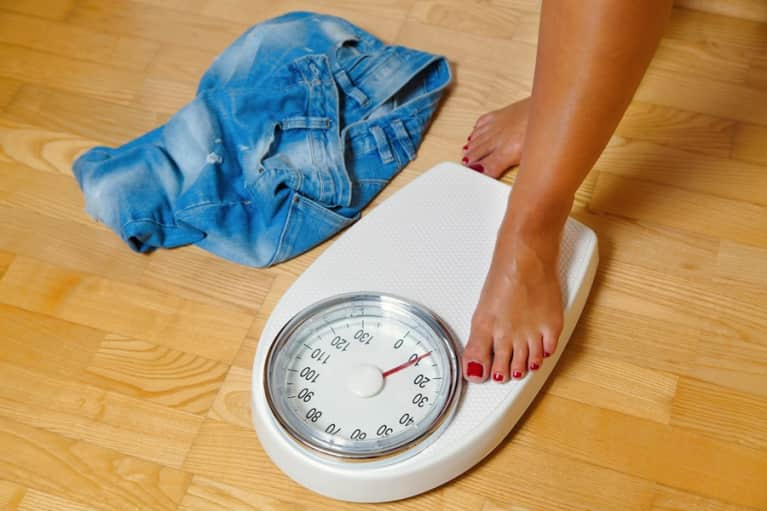 Struggling To Lose Weight? 3 Questions To Ask Yourself