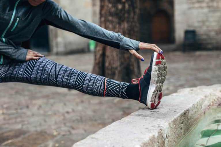 Why Stretching May Actually Be Doing More Harm Than Good
