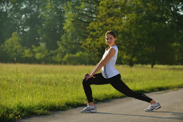 Common Stretching Mistakes + Ways To Avoid Making Them