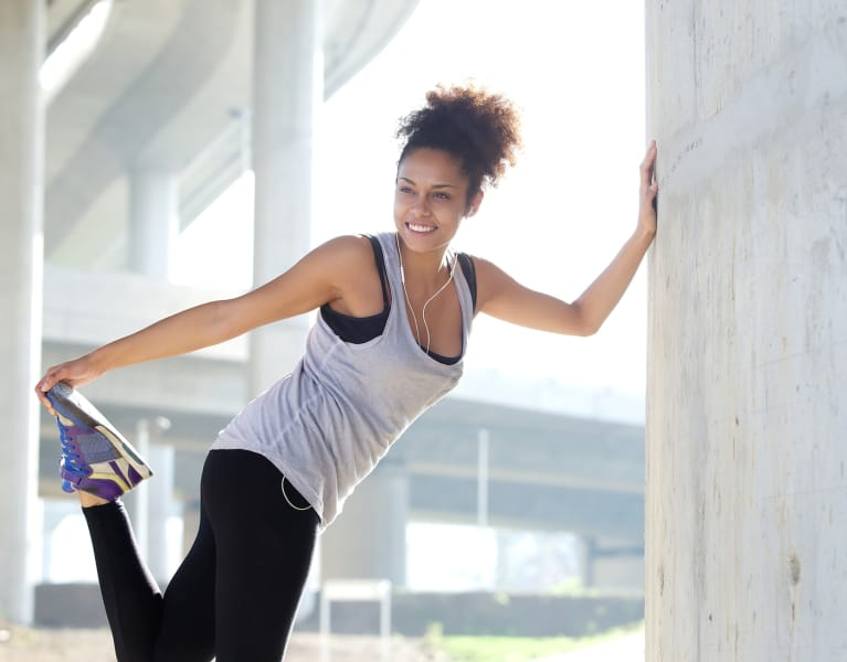 6 Steps To Form A Fitness Habit