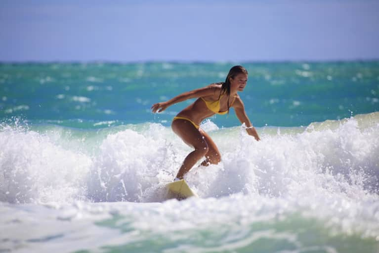 7 Reasons I Love Surfing