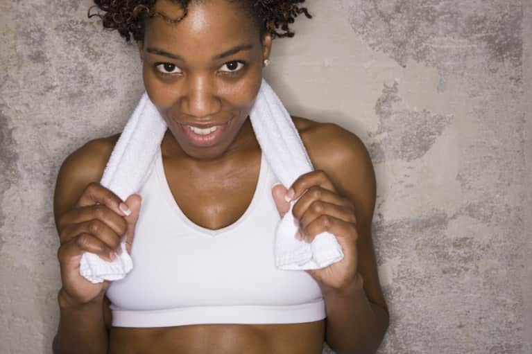Why Sweating Is The Best Way To Get Rid Of Toxins