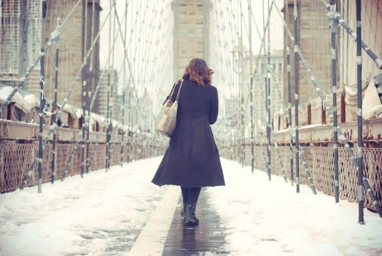 12 Holistic Ways To Nurture Yourself This Winter
