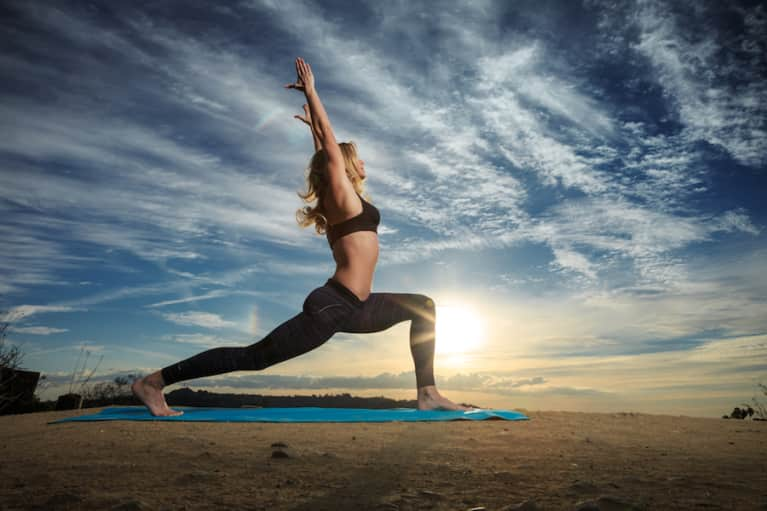 8 Steps To Deepen Your Yoga Practice