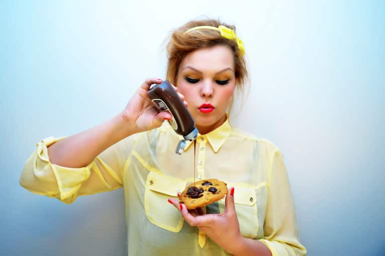 5 Surprising Causes Of Your Cravings