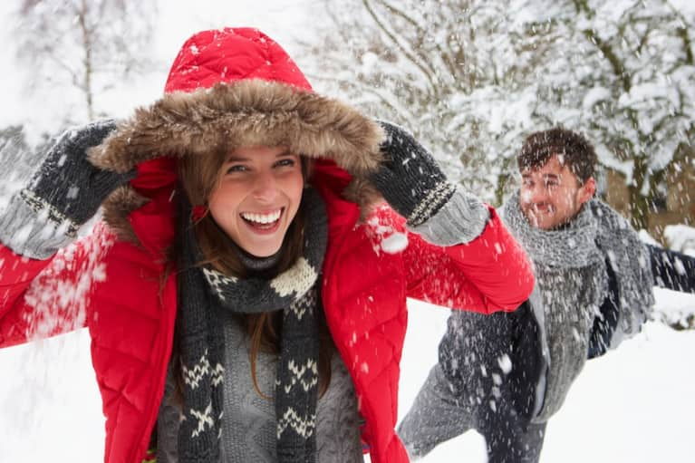 Winter Is Coming! 10 Ways To Strengthen Your Immune System Now