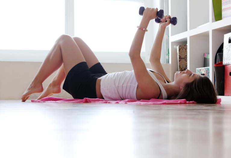How To Build A Budget-Friendly HIIT Home Gym