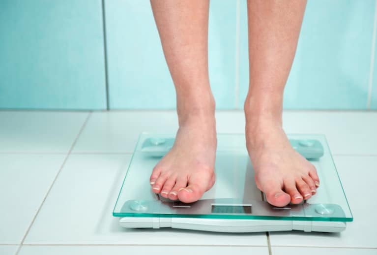 Stop Treating The Scale Like Your Worst Enemy