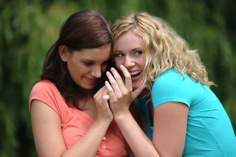 Why Gossip Is Actually Good For You + How To Gossip With Empathy
