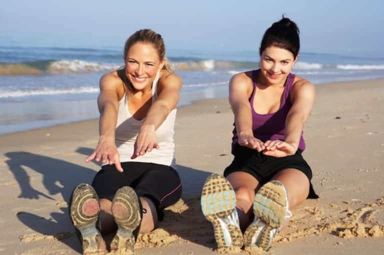 10 Tips To Avoid Injuries While Exercising