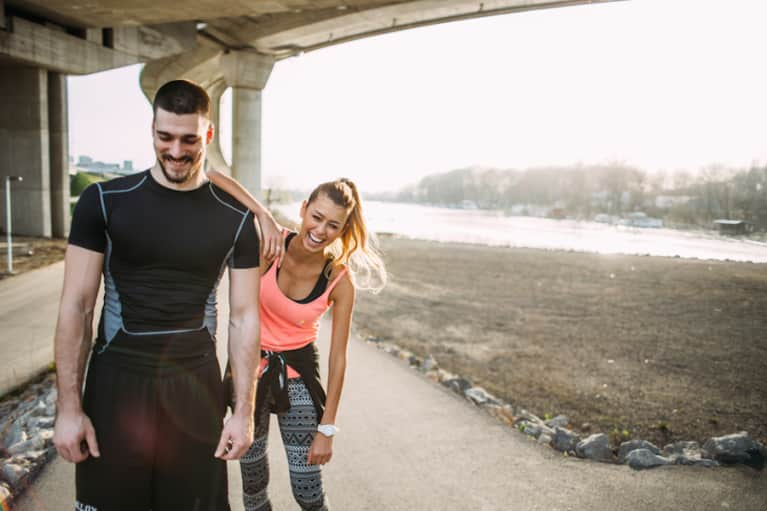 How To Get Fit (Even If You're Crazy Busy & Don't Know Where to Start)