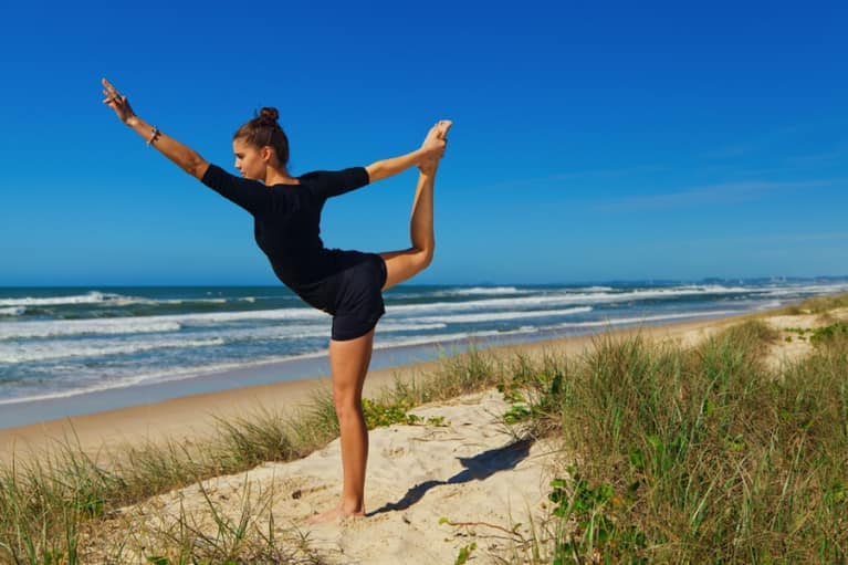 10 Things Yoga Students Need To Stop Saying