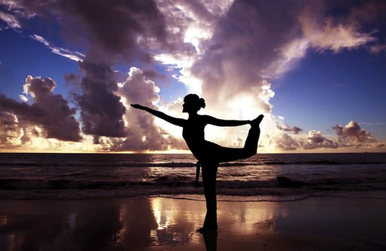 Why I'm Ditching Sleep For Yoga