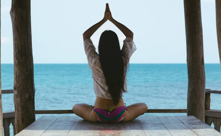 How To Go On A Yoga Retreat Without Breaking The Bank