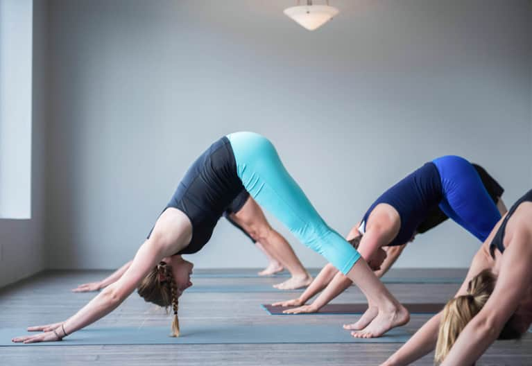 Yes, You Can Succeed As A Yoga Teacher. Here's How
