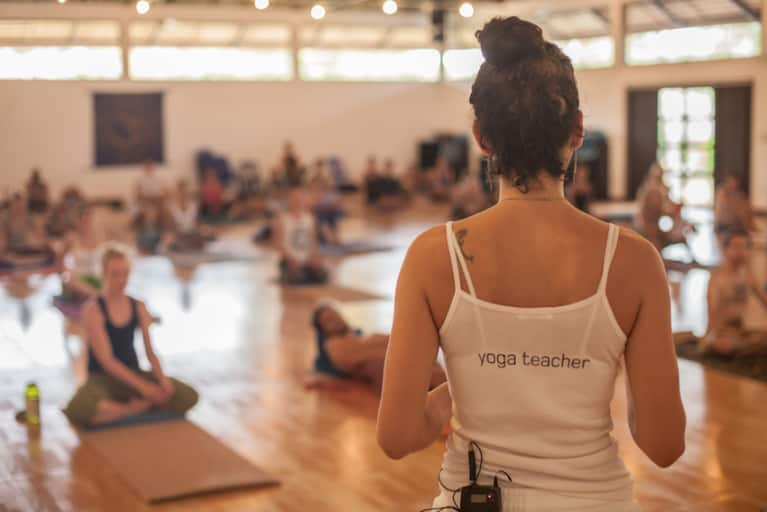 Why I'm Not Doing Bikram Yoga Teacher Training