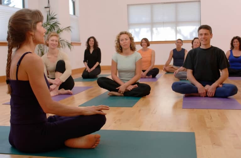 What I Wish I Knew Before Becoming A Yoga Teacher