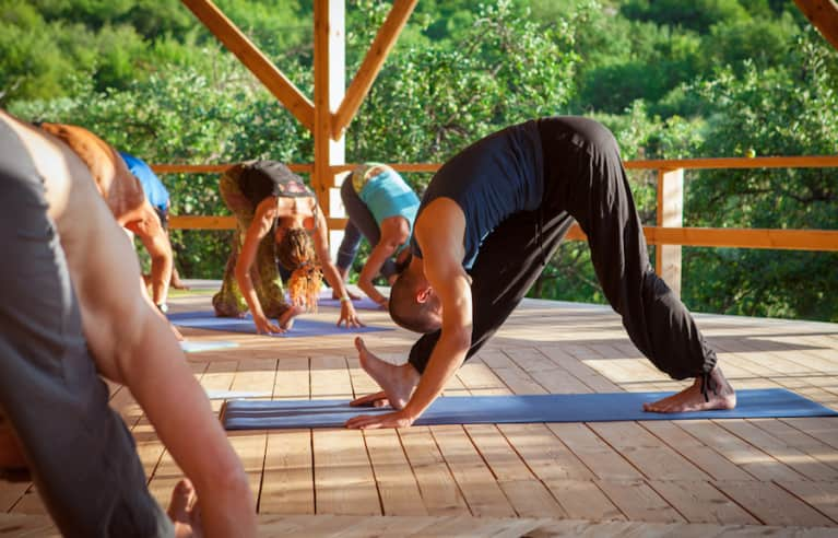 An Open Letter To My Yoga Teachers