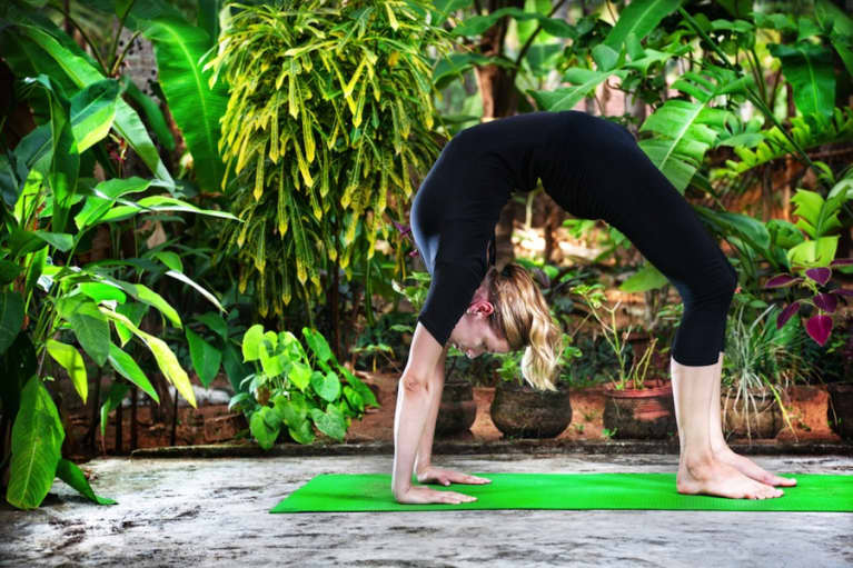Don't Get Injured! 7 Yoga Poses That Can Do More Harm Than Good