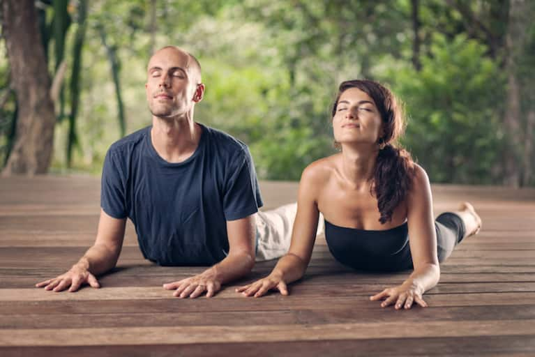 6 Sexy Qualities Yogis Look For In A Partner