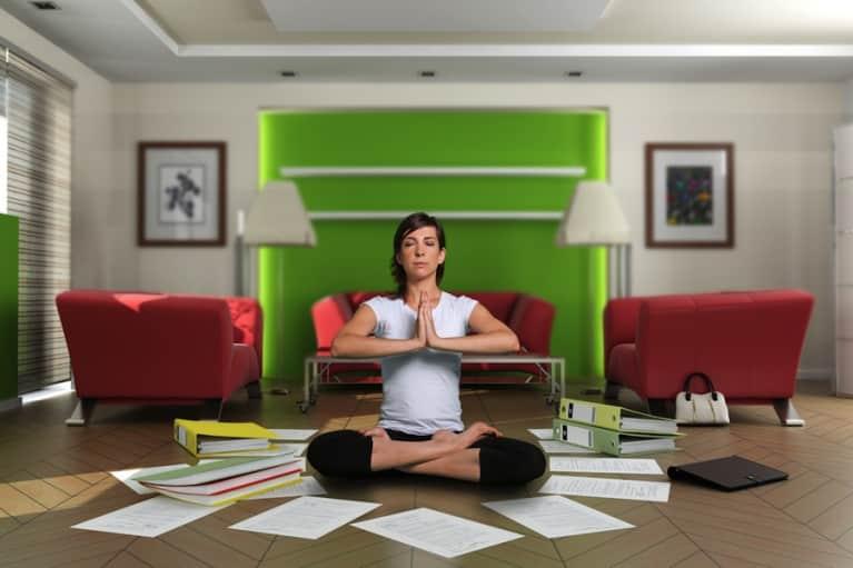 Tax Tips For Yoga Teachers