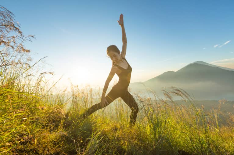 3 Reasons Why Your Yoga Practice Shouldn't Have A Goal