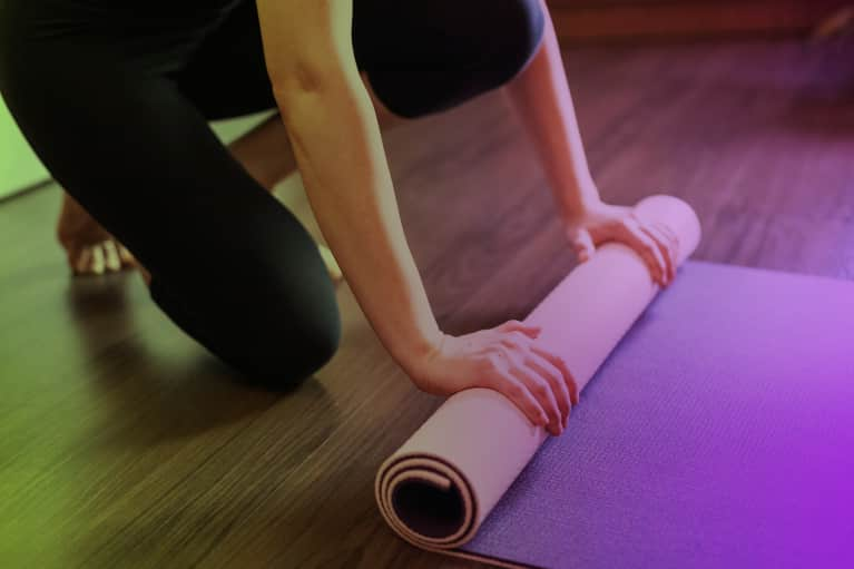 "This Is Why You're ""Bad"" At Yoga"