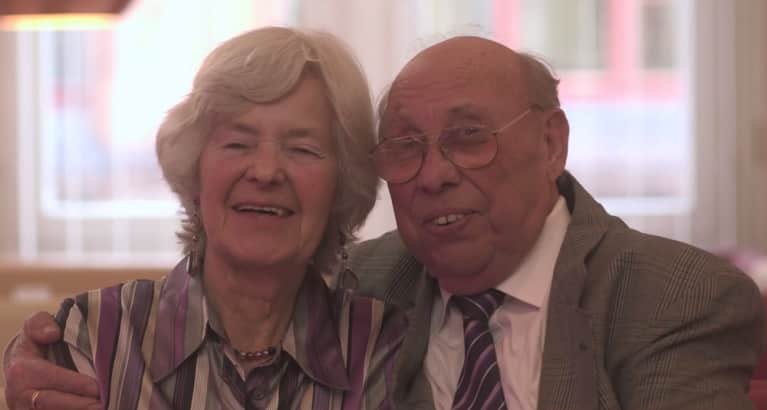 These Elderly Couples Will Show You What True Love Is All About (Video)