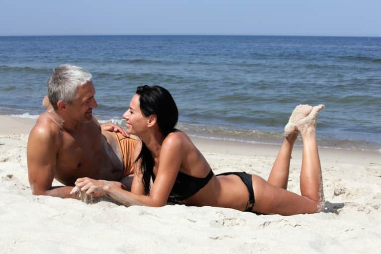 5 Things I Learned About Love From Dating Older Men