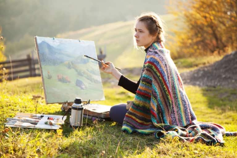 9 Spiritual Principles To Make You More Creative